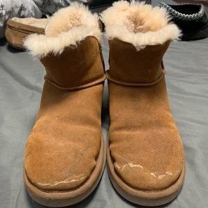 Ugg by Koolaburra Short Boots
